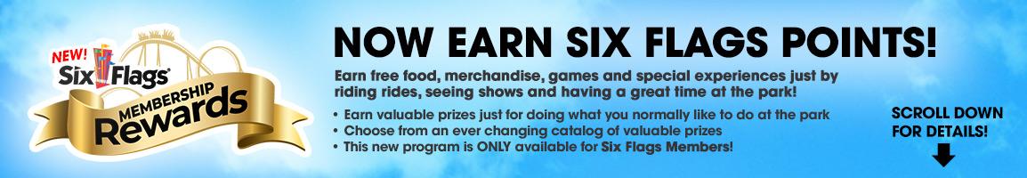 Membership Rewards Ad Member Page