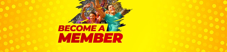 Six Flags Membership | Six Flags